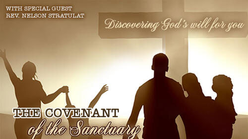 The Covenant of the Sanctuary